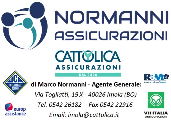 cattolica assicurazioni Imola