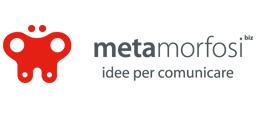 metamorfosi imola - Idee per comunicare, grafica, web, marketing